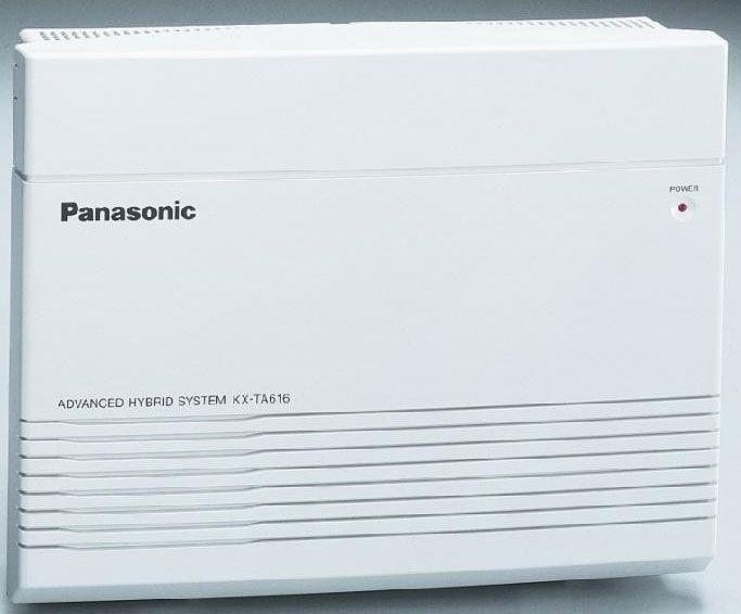 Panasonic KX-TA616RU