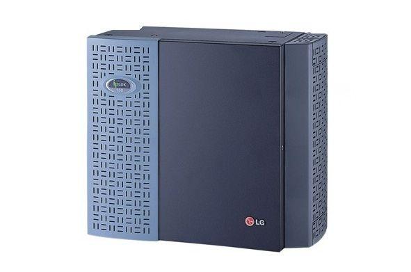 АТС LG ipLDK-300 ( D300-ipKSU ) б/у