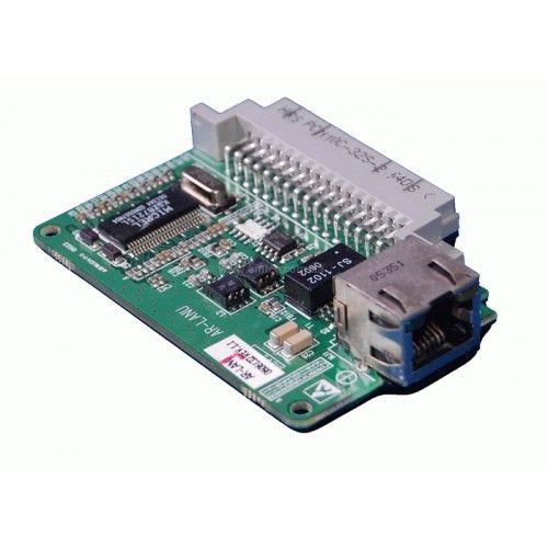 Плата Ethernet LG-ERICSSON AR-LANU б/у