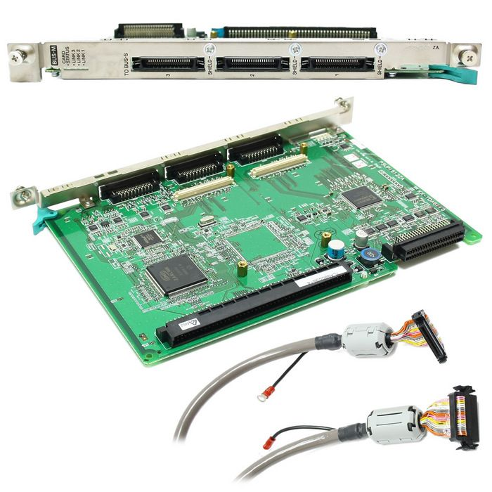 Panasonic KX-TDA6110XJ б/у