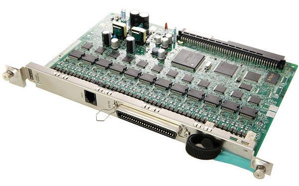 Panasonic KX-TDA1178X (MCSLC24) б/у
