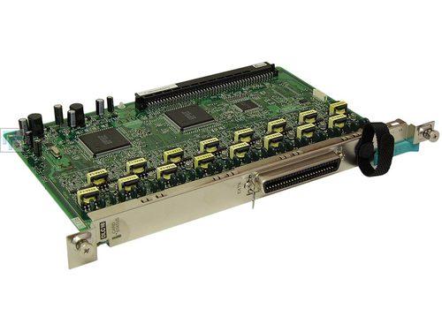 Panasonic KX-TDA0172 (KX-TDA0172XJ) б/у