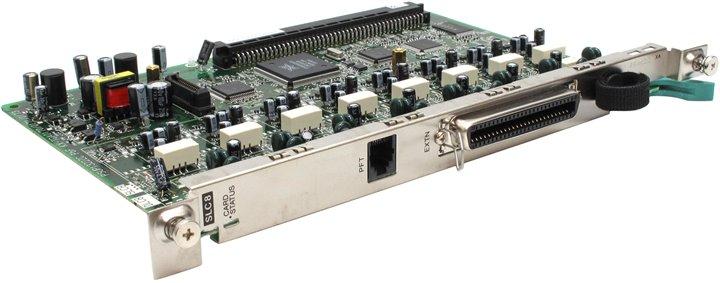 Panasonic KX-TDA0173 (KX-TDA0173XJ) б/у