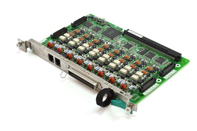 Panasonic KX-TDA0181 (LCOT16) б/у