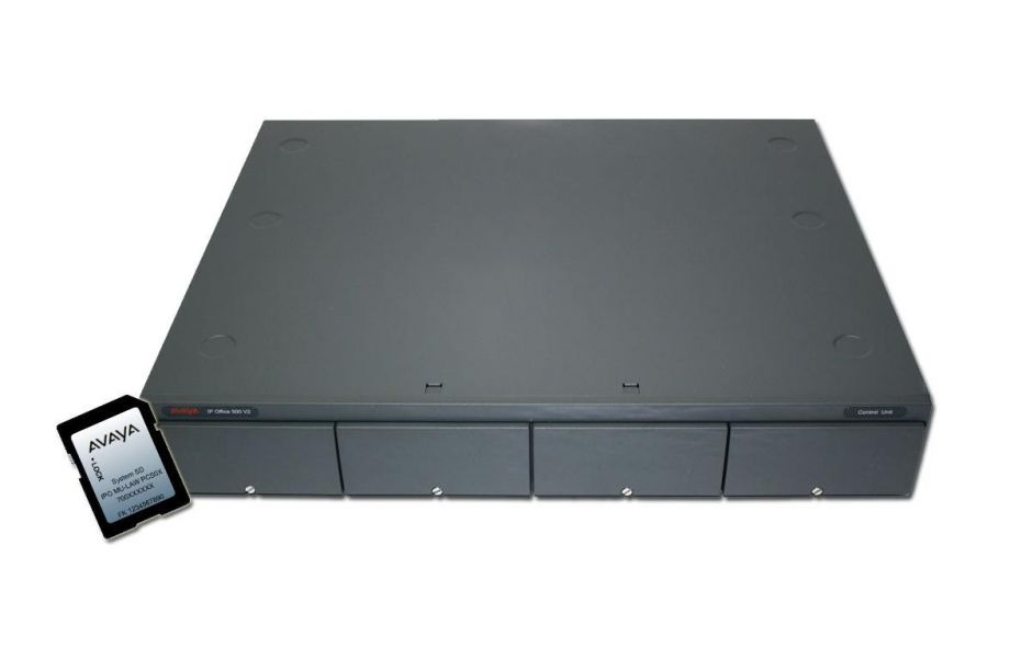 Avaya IP Office 500 б/у