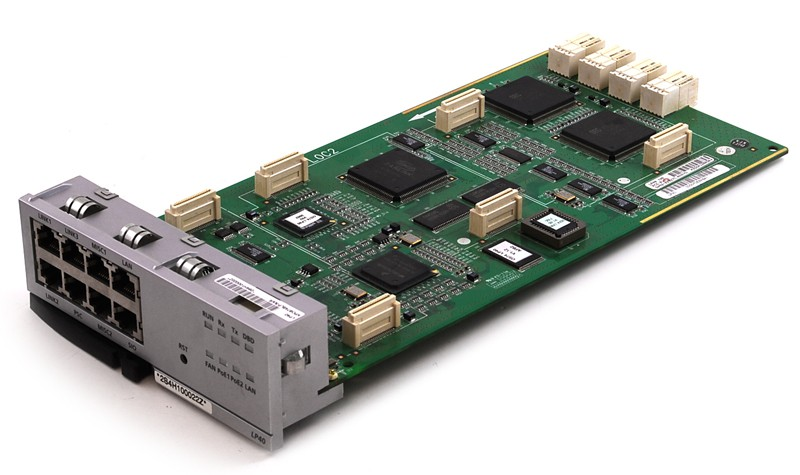 Samsung OfficeServ 7400 LP40 Local Processor (KPOS74BLP/XAR) б/у