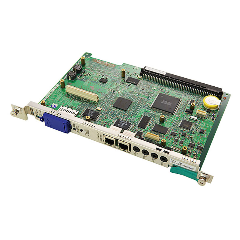 Panasonic KX-TDE0101RU (IPCMPR) б/у