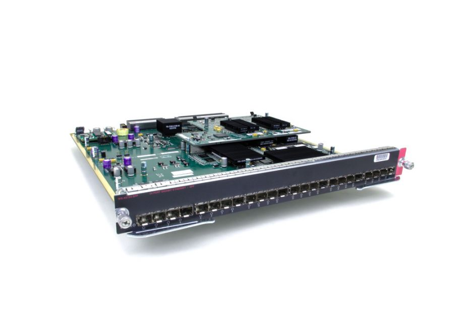Модуль Cisco Catalyst WS-X6748-SFP