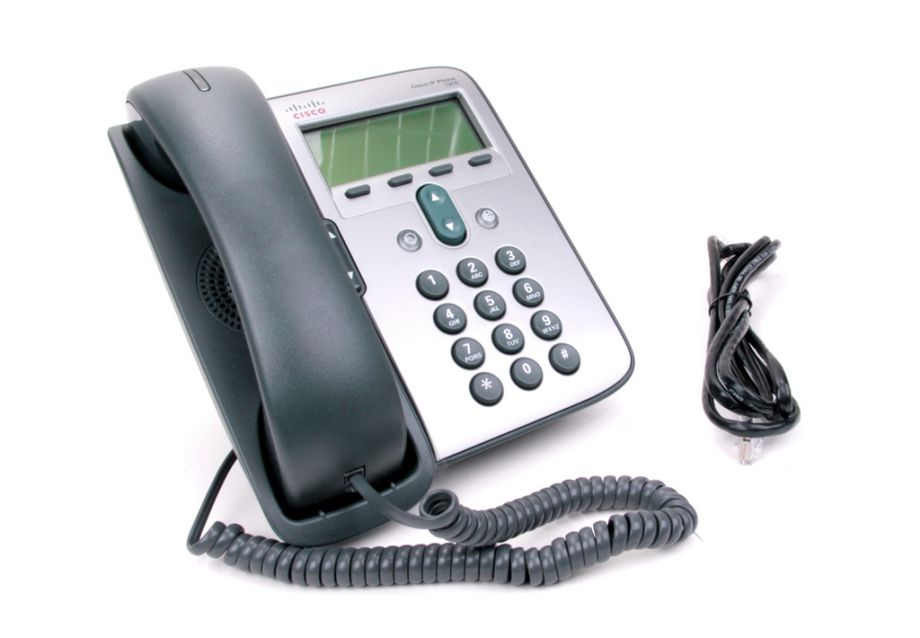 IP-телефон Cisco CP-7906G б/у