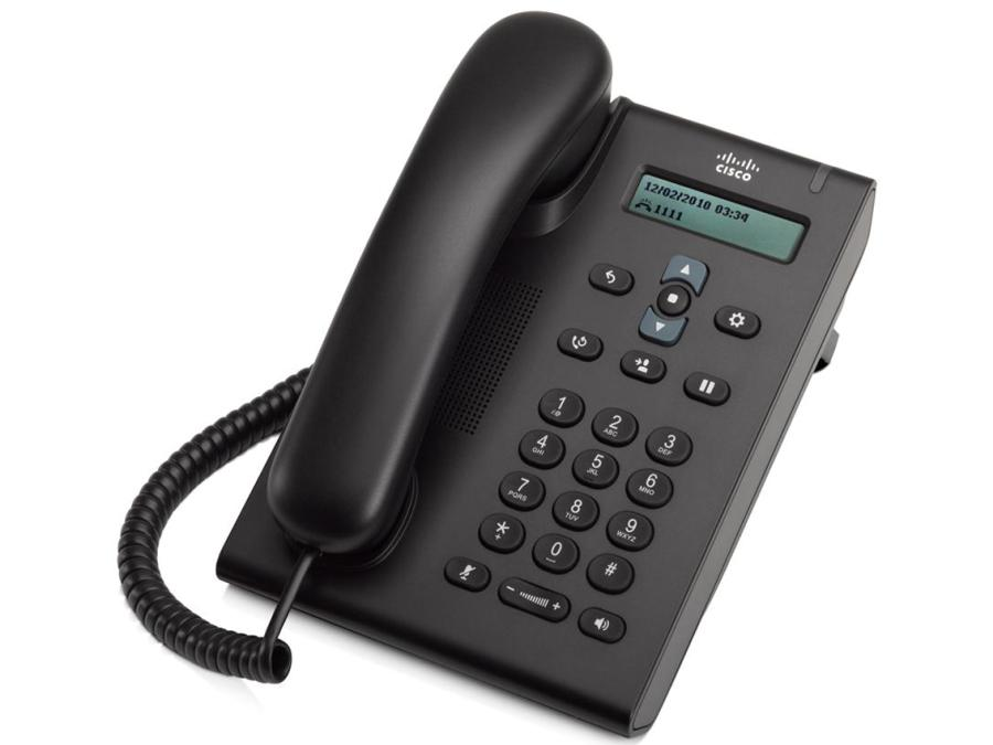 IP-телефон Cisco CP-3905=